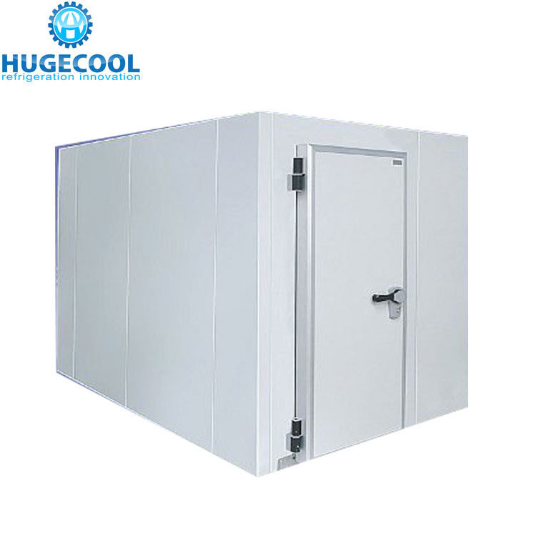 Customized Size Walk In Cold Storage Room , Commercial Refrigeration Rooms
