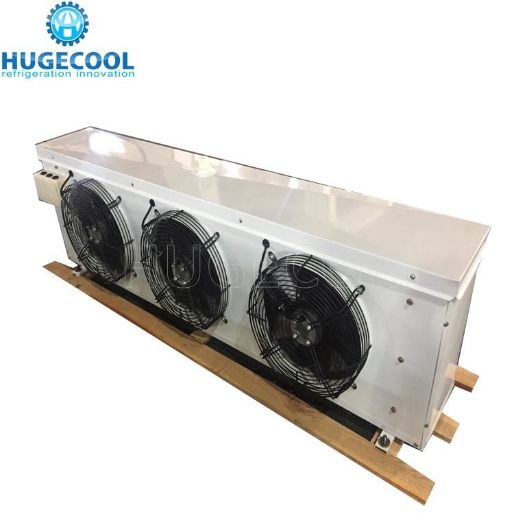 Industrial Walk In Cooler Refrigeration Unit Surface Coating For Corrosion Resistance