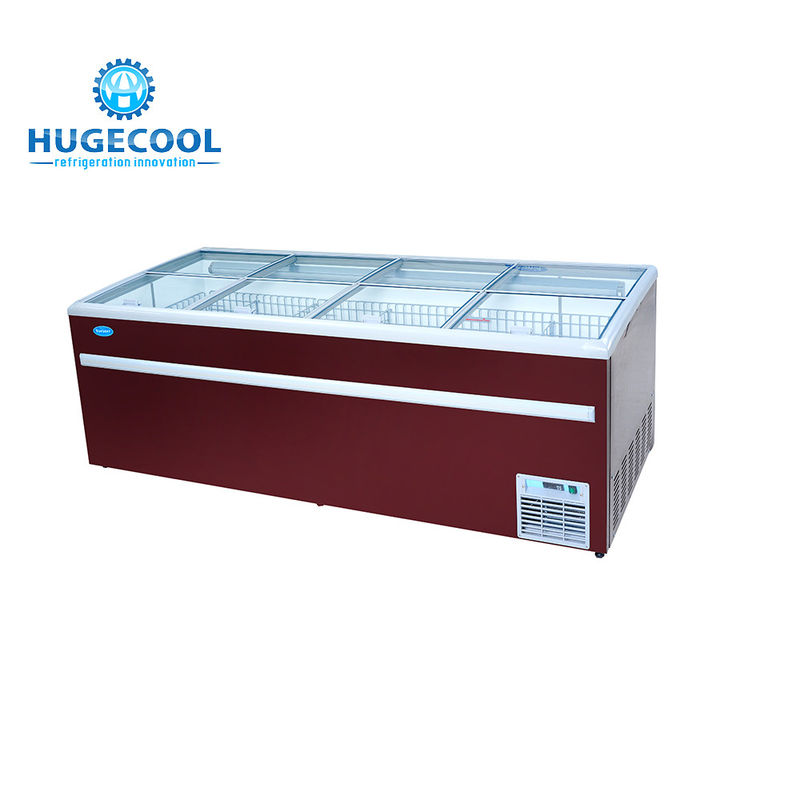 Commercial Multideck Display Fridge Single Temperature With 1 Year Warranty